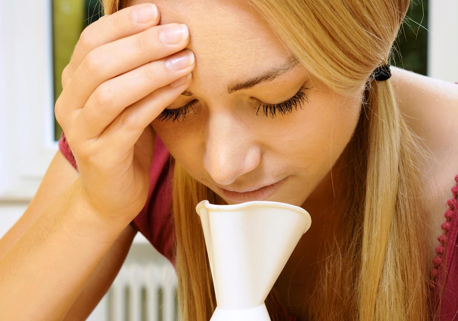 Grippesymptome nicht unterschätzen