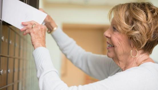 Umzug ins Altersheim und amtlicher Wohnsitz: mehrere Möglichkeiten